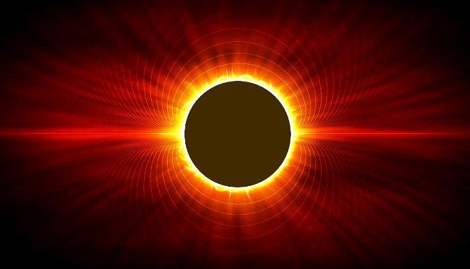"""なぜ太陽を直視すると体調がよくなるのか。 太陽凝視やサンゲージングといって古代では当たり前だった自然な行為。 太陽が直接に入ってくることで、もう使われなくなってしまった第三の目ともいわれる""""松果体""""を刺激し、活性化することができる。 https://t.co/eLjKjDWt7h"""