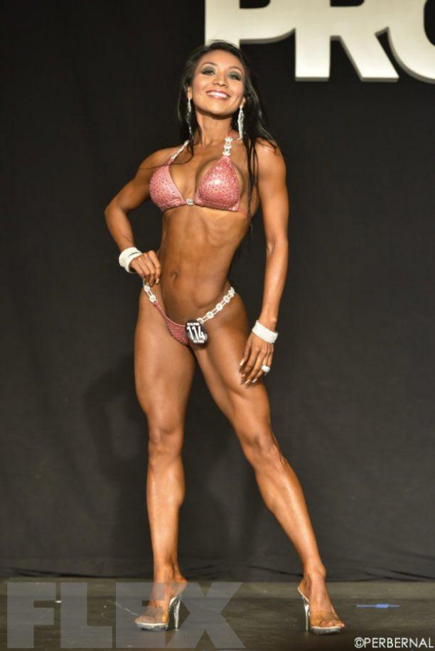 inspiring fit women on twitter eliaisela fernandez eli