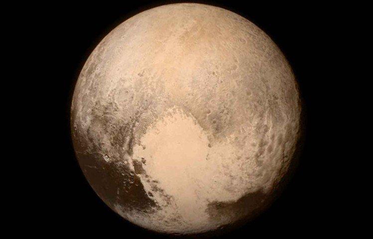 La #NASA aurait trouvé de la #Neige sur #Pluton https://t.co/POG7Qv3r7F