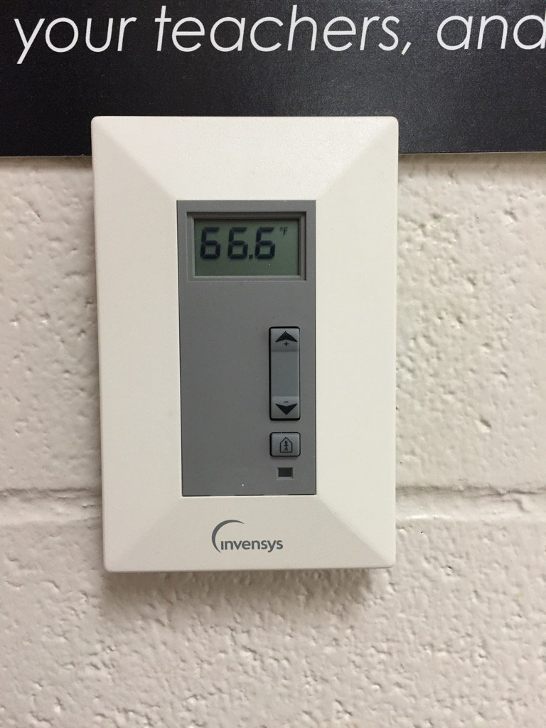 York Thermostats manual