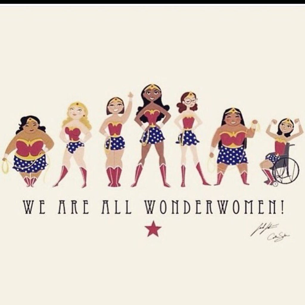 Happy #InternationalWomenDay !! https://t.co/p31YcXm4bL