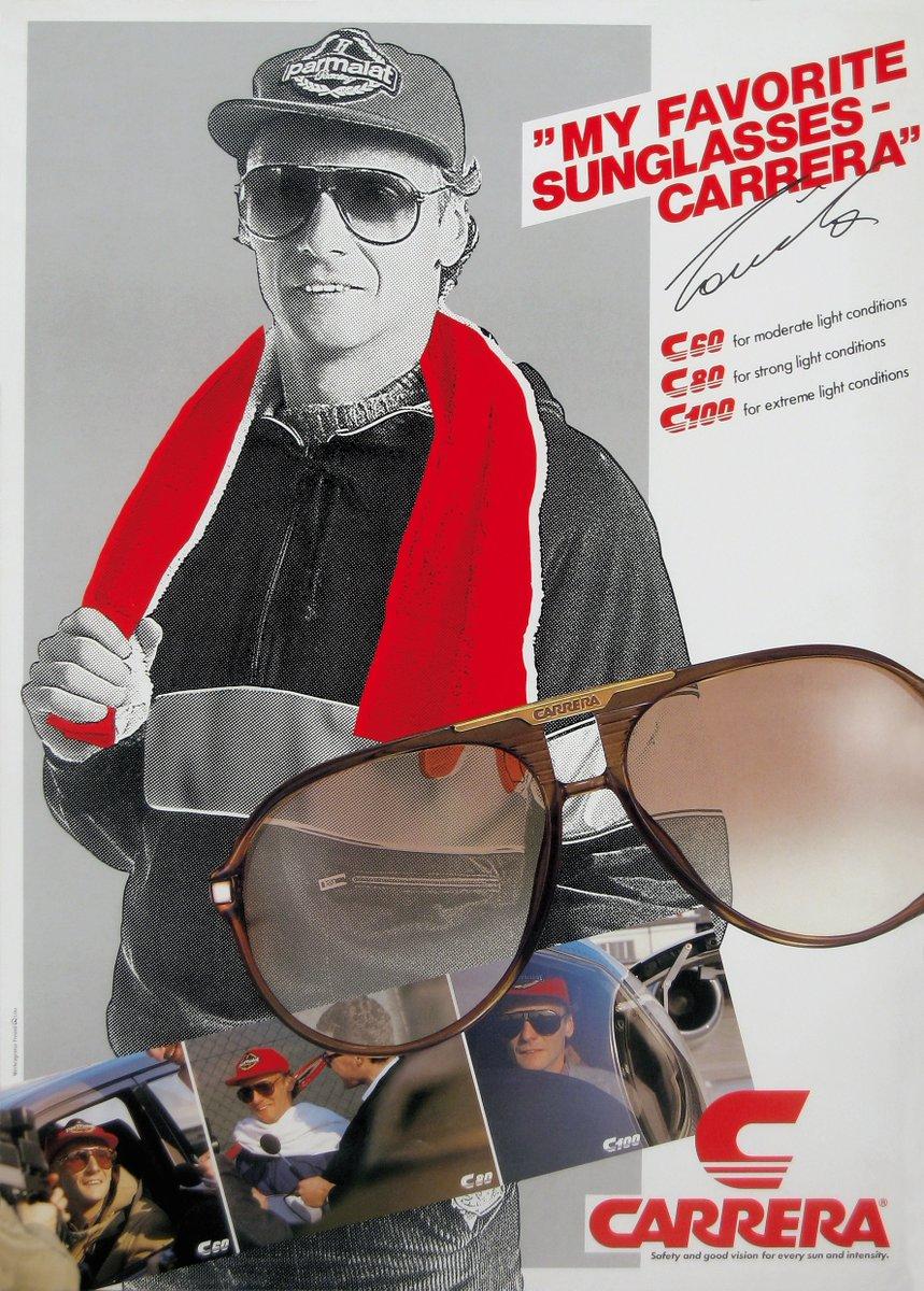 a22b60557a2b4 Taking a walk down memory lane with  vintage  carreraworld ads for  Carrera  60th Anniversary  Safilo1934  eyewearpic.twitter.com TD18LOpvmn