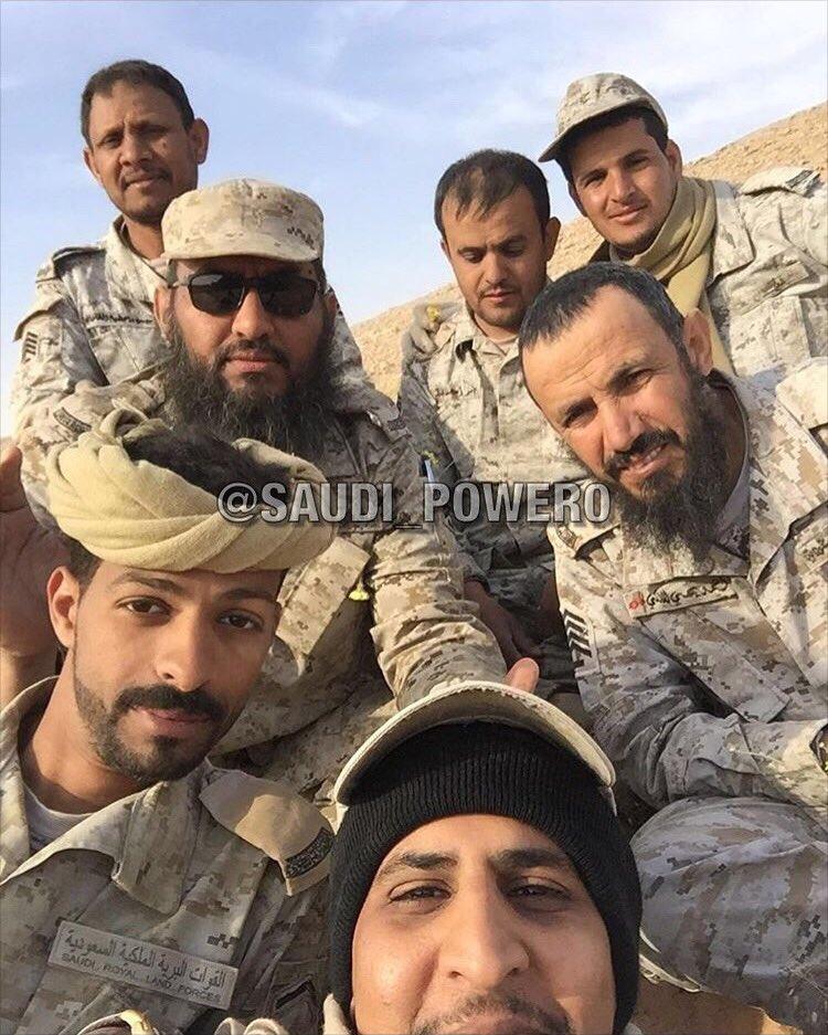 متابعة:-  #رعد_الشمال مناورة علي الأراضي السعودية بمشاركة إسلاميه وعربية واسعة - صفحة 8 CdDAUTQWAAANq33