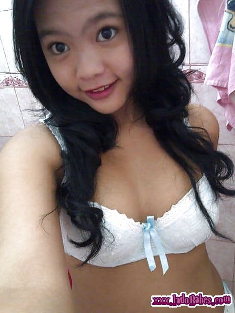 Babes Indonesia On Twitter -7657