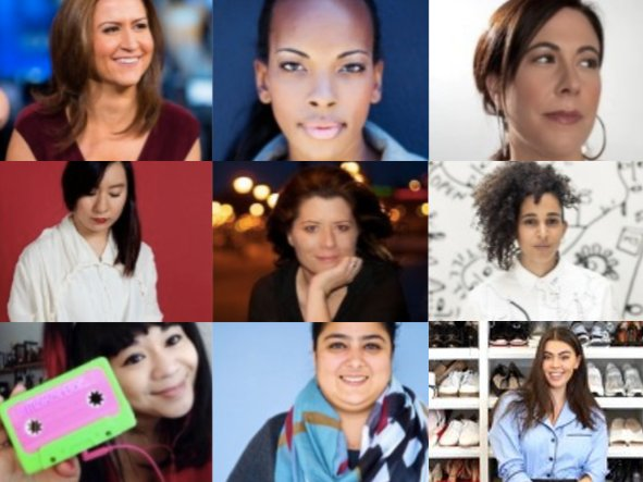 19 Powerful Women to Inspire You on #InternationalWomensDay https://t.co/dZ3s1gkGyS #IWD2016 #FindSpark https://t.co/Vx44HlIqZg