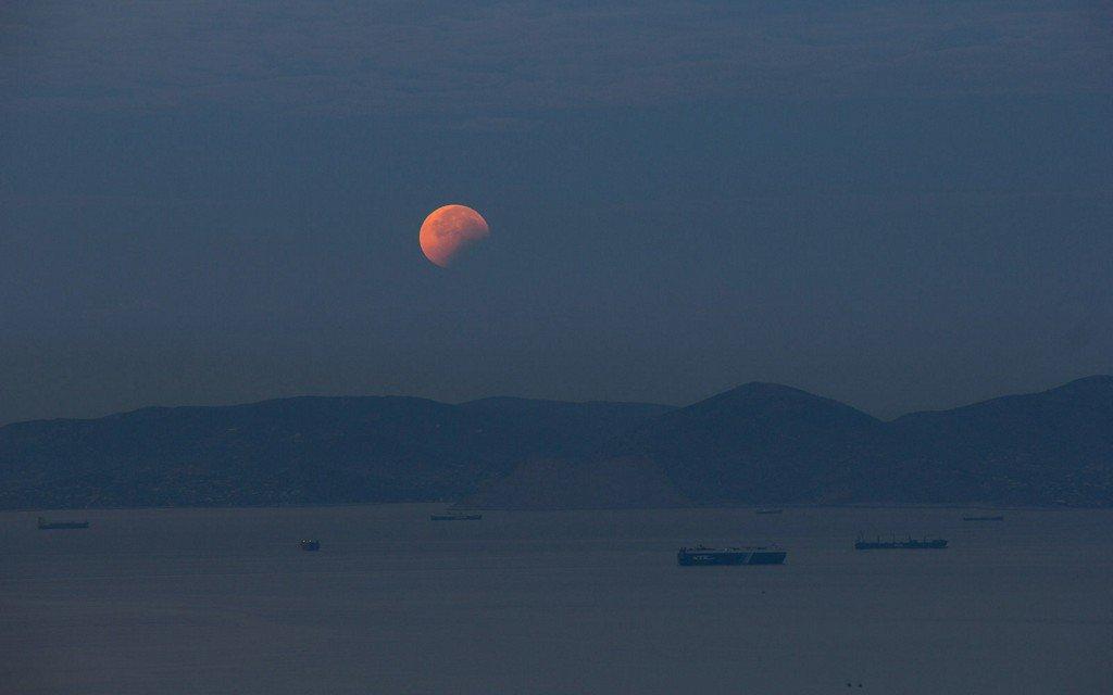 Eclipse Air Travel Delays