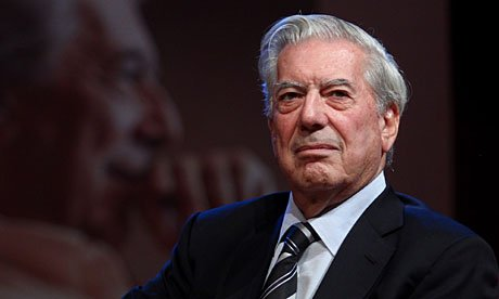 Library of Congress to Honor Mario Vargas Llosa as a Living Legend - https://t.co/5oPAbgzNI2 https://t.co/gFldDf6y1i