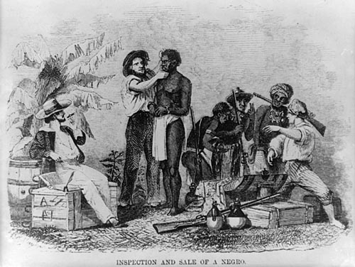 slavery in 1607 and 1775 American colonies (1607-1763) slavery - few until late 1600's because they were 5 times more expensive to own than indentured servants and usually didn't speak.