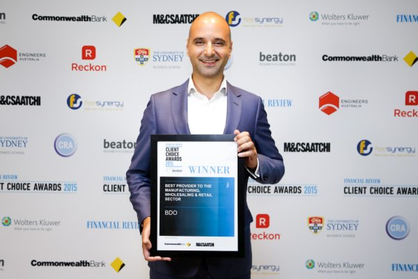 Retailers select BDO as best at Client Choice Awards. https://t.co/IJlTEBf8q8 #retail #ausbiz https://t.co/rZfjlTqFOD