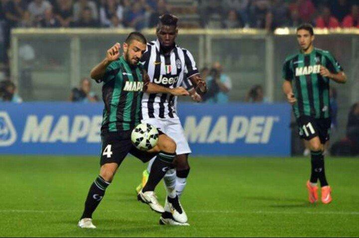 JUVENTUS-SASSUOLO Streaming Rojadirecta: Diretta Calcio Gratis orario TV, Formazioni Statistiche e Ultime Notizie oggi 11 marzo 2016