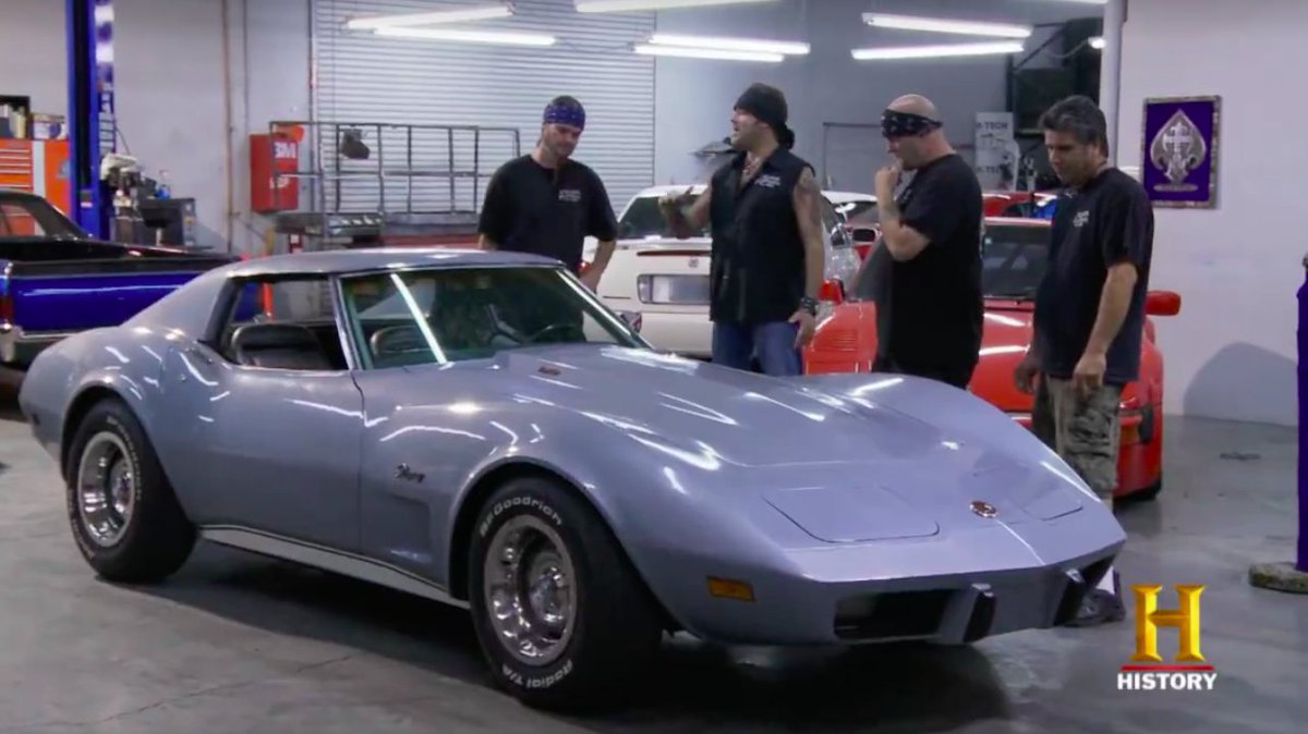 Count S Kustoms On Twitter Great Counting Cars Show Ahead