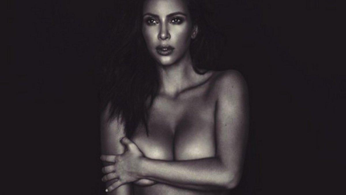 Kimkardashian Nude Pics