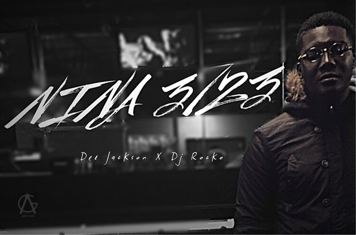 "@DeeJacksonASTRO x @AstroRocko - ""Nina"" the mixtape dropping Wed./ March 23rd❗️ Stay tuned"