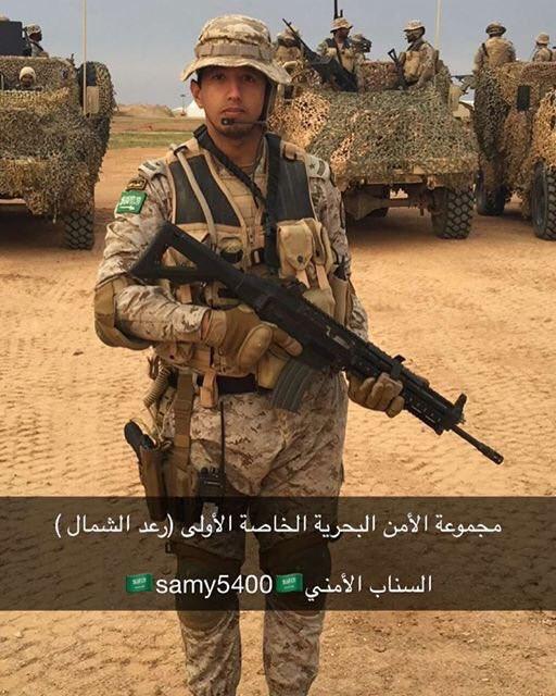 متابعة:-  #رعد_الشمال مناورة علي الأراضي السعودية بمشاركة إسلاميه وعربية واسعة - صفحة 8 CdF6oXEW0AAl1PU