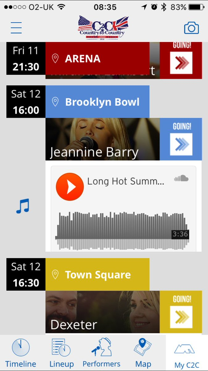 @Jeannine_Barry @brooklynbowl @C2Cfestival you're already heeled in https://t.co/eQzD8cK9iG