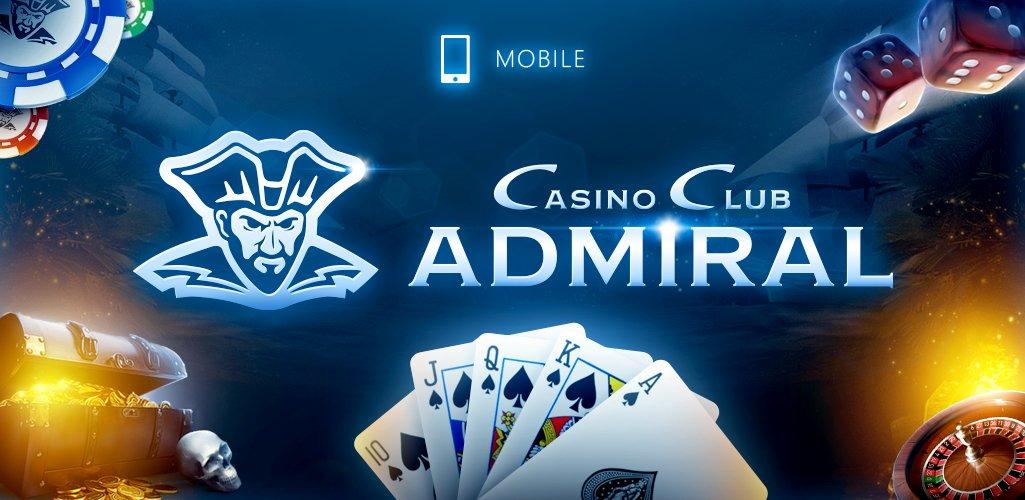 Казино ігрових автоматів до адміралів створення вашого партнера казино