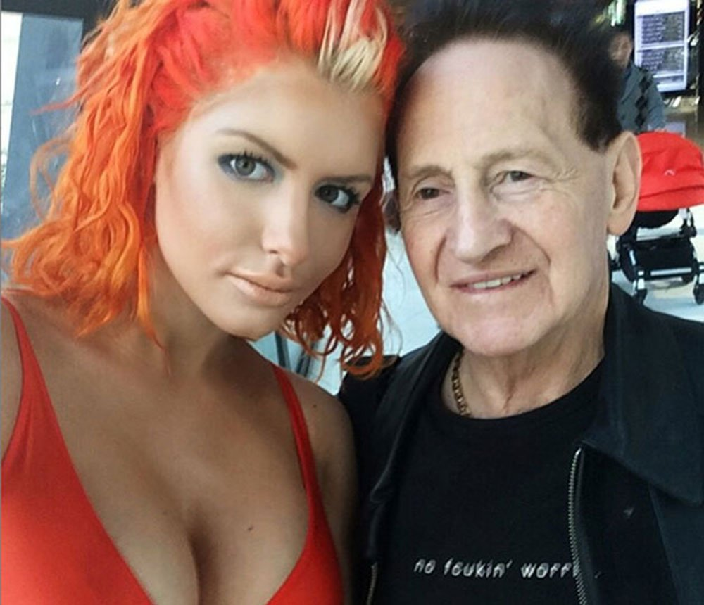 Celebrity Gabi Grecko nude (36 photos), Topless, Paparazzi, Twitter, legs 2015