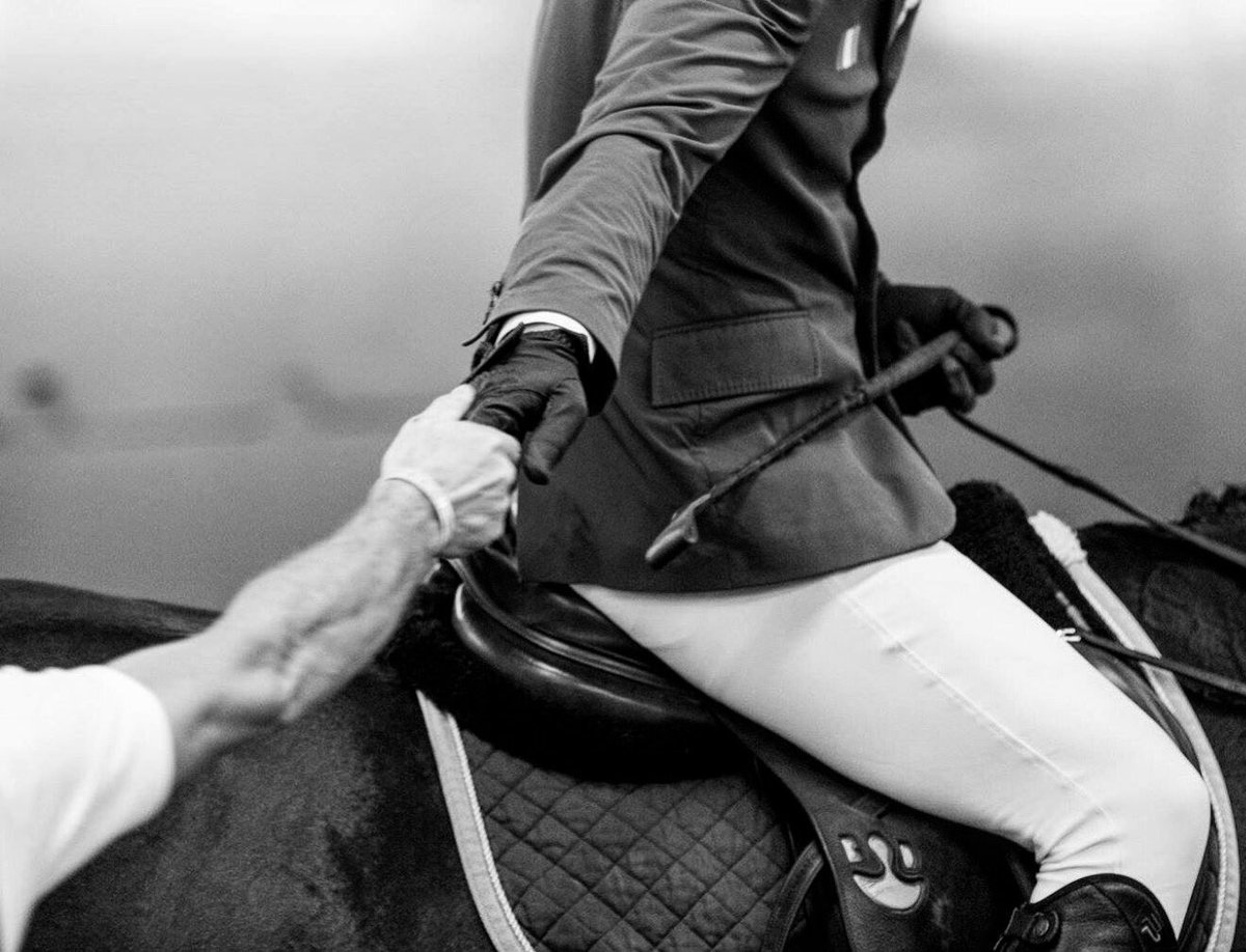 #RideForOlivia Our thoughts are with the family & friends of Olivia Inglis in this sad and difficult time. https://t.co/VMaP16YLrK