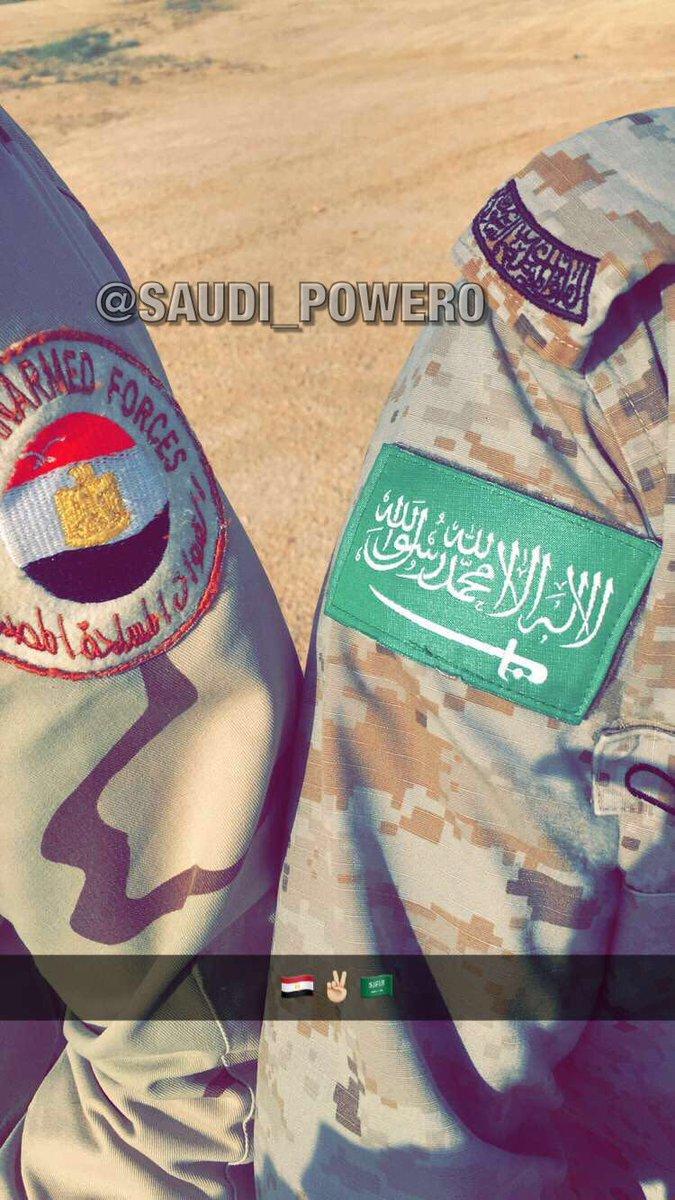 متابعة:-  #رعد_الشمال مناورة علي الأراضي السعودية بمشاركة إسلاميه وعربية واسعة - صفحة 8 CdGPiSmWIAAXpc1