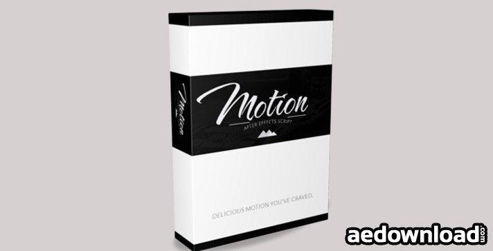 Free Download mt Mograph Motion