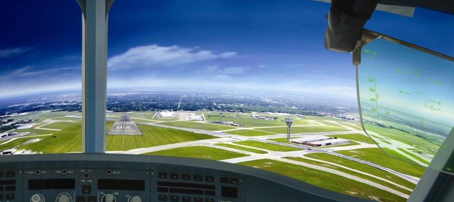 شركة تاليس تعمل على تحديث إدارة الحركة الجوية لمطاري الغردقة وطابا الدوليين في مصر CdGle6cUsAAHVze