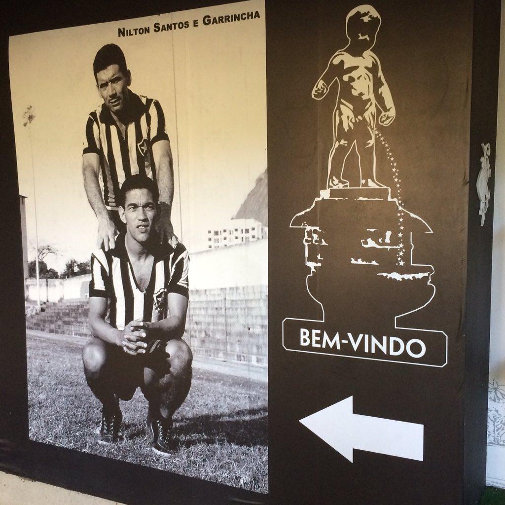 Bem Vindo Sport: Garrincha: Há 50 Anos, Acontecia O último Jogo De