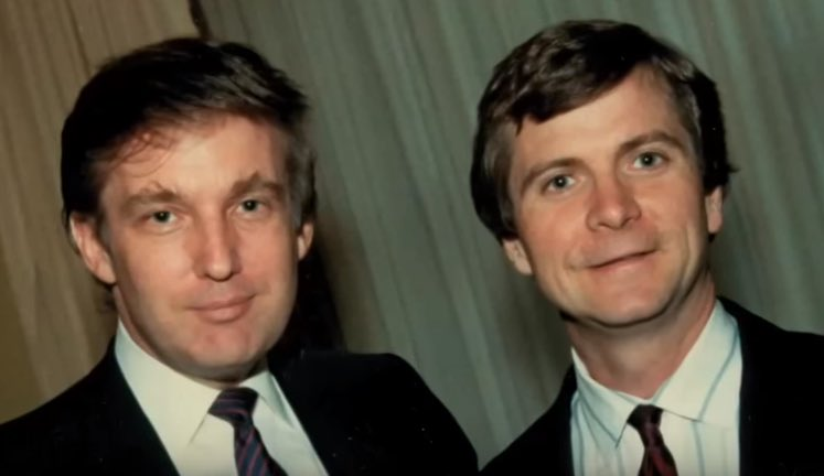 Lee Atwater Young