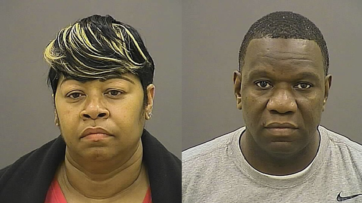 Baltimore school police officers charged with assault, misconduct in incident on video https://t.co/KmjkPGZ6Nr https://t.co/U6IbXB2UFr