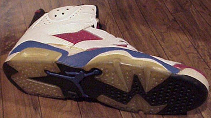 009f187cae5d Air Jordan 6 Original Carmine September Blue 発売されたら欲しいシリーズhttp    sneaker4life.com 2014 07 03 air-jordan-6-original-carmine-september-blue   ...