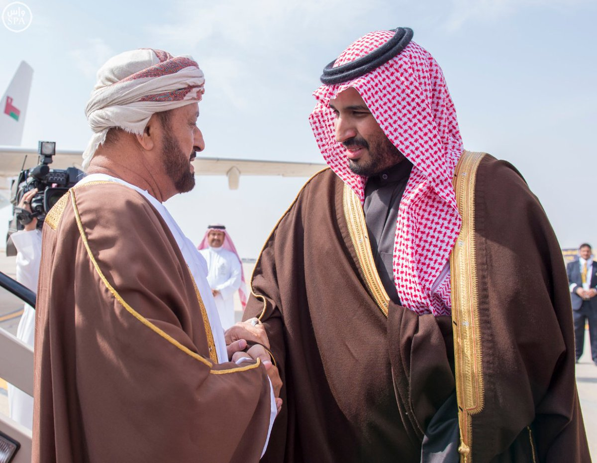 متابعة:-  #رعد_الشمال مناورة علي الأراضي السعودية بمشاركة إسلاميه وعربية واسعة - صفحة 8 CdHN4tIXIAEpitT