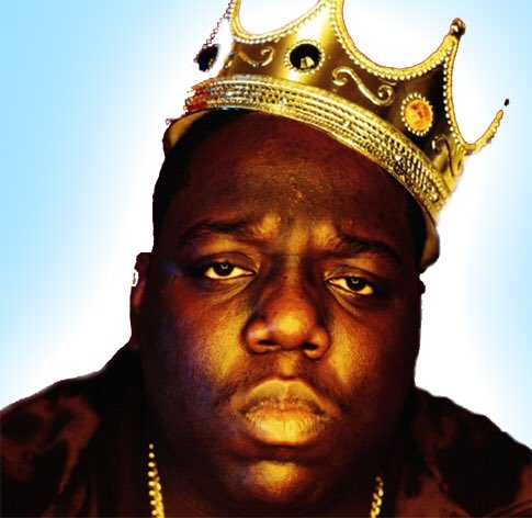 One Of The World's Greatest MCs Died On This Day 19 Years Ago in 1997 at Age 24. #RIPNotoriousBIG #RIPBiggieSmalls https://t.co/bsHK5ffuWv