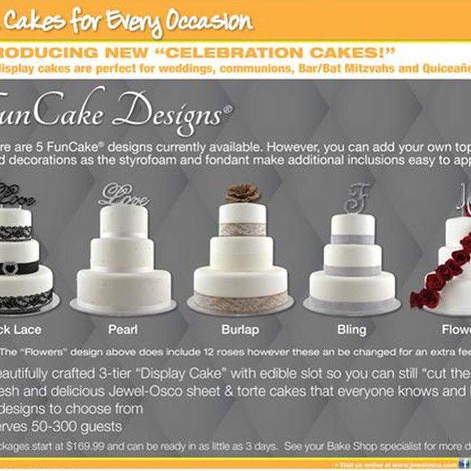 Terra Dorsey Daviduziqajuba1 Twitter Holiday Occasion Cakes Jewel Osco And Pearl 800x300 Copy