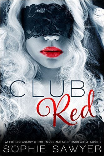 RT @SteamyRomanceBk: *Club Red* 99 cents!!  https://t.co/cqark3ZU2N  #BDSM #BBW #Erotica #Kindle https://t