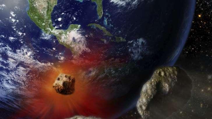 """Allerta Asteroide 2013 TX68 """"B2Bomber"""", la diretta live streaming di Slooh"""