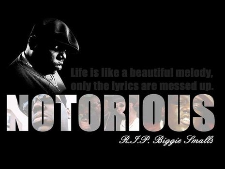 Throw down some ice for the nicest MC #RIP Biggie Smalls  #DreamBIG was all he did #biggiesmalls #dreambig #seanjohn https://t.co/ytR2O7UNSp