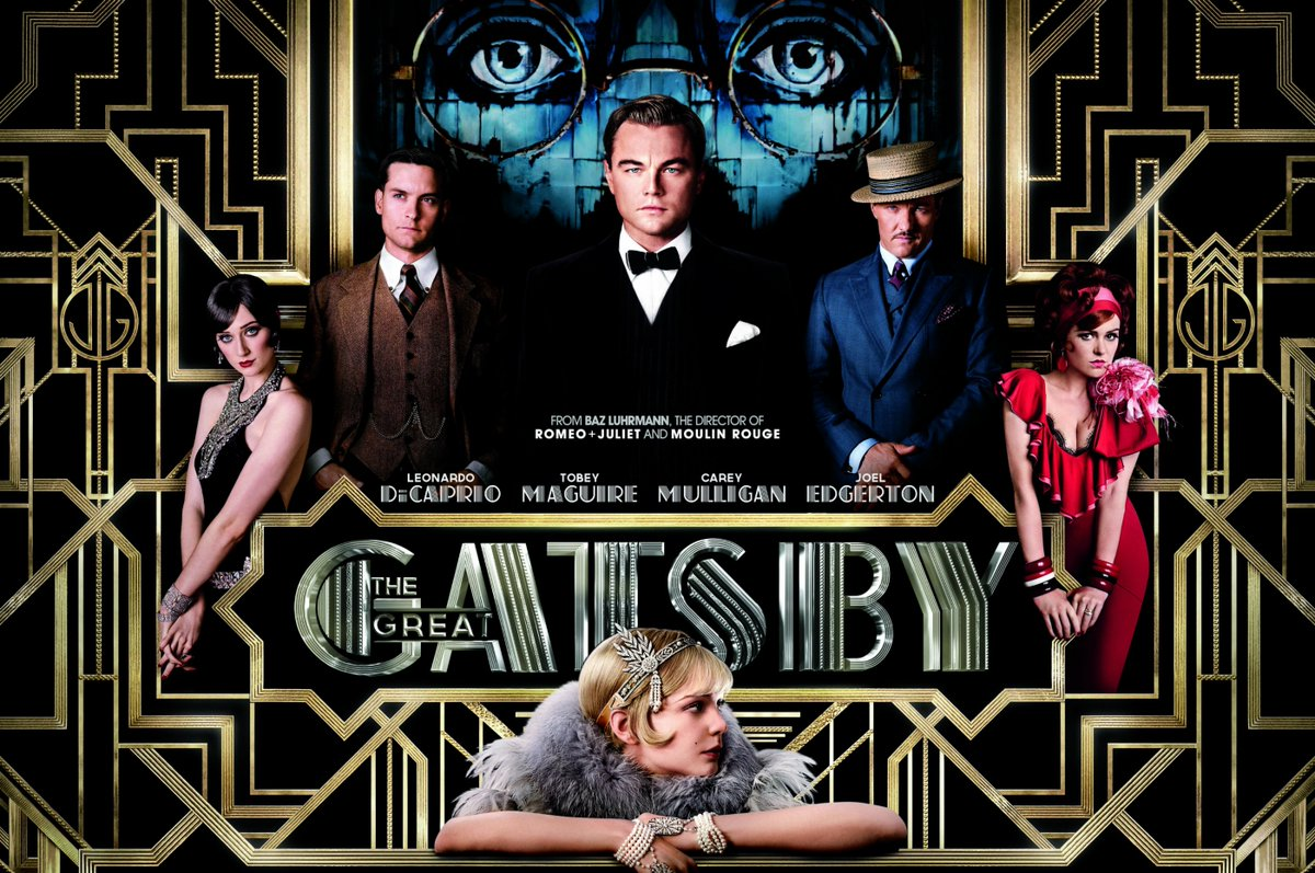 A party #Gatsby would be proud of! #RT to #win tix to #GreatGatsby screening & afternoon tea https://t.co/asTCmaREGV https://t.co/saKqX1fiij