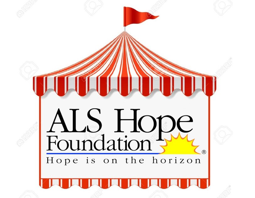Als hope foundation alshf twitter for Painting with a twist rittenhouse