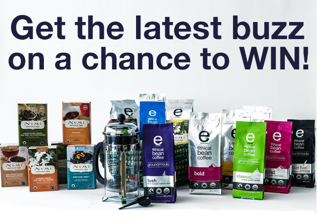 We've got some new ideas brewing and we'd love to hear your opinion! https://t.co/pYKxpfgEW0 #entertowin #coffee https://t.co/0Cb4sypmpb