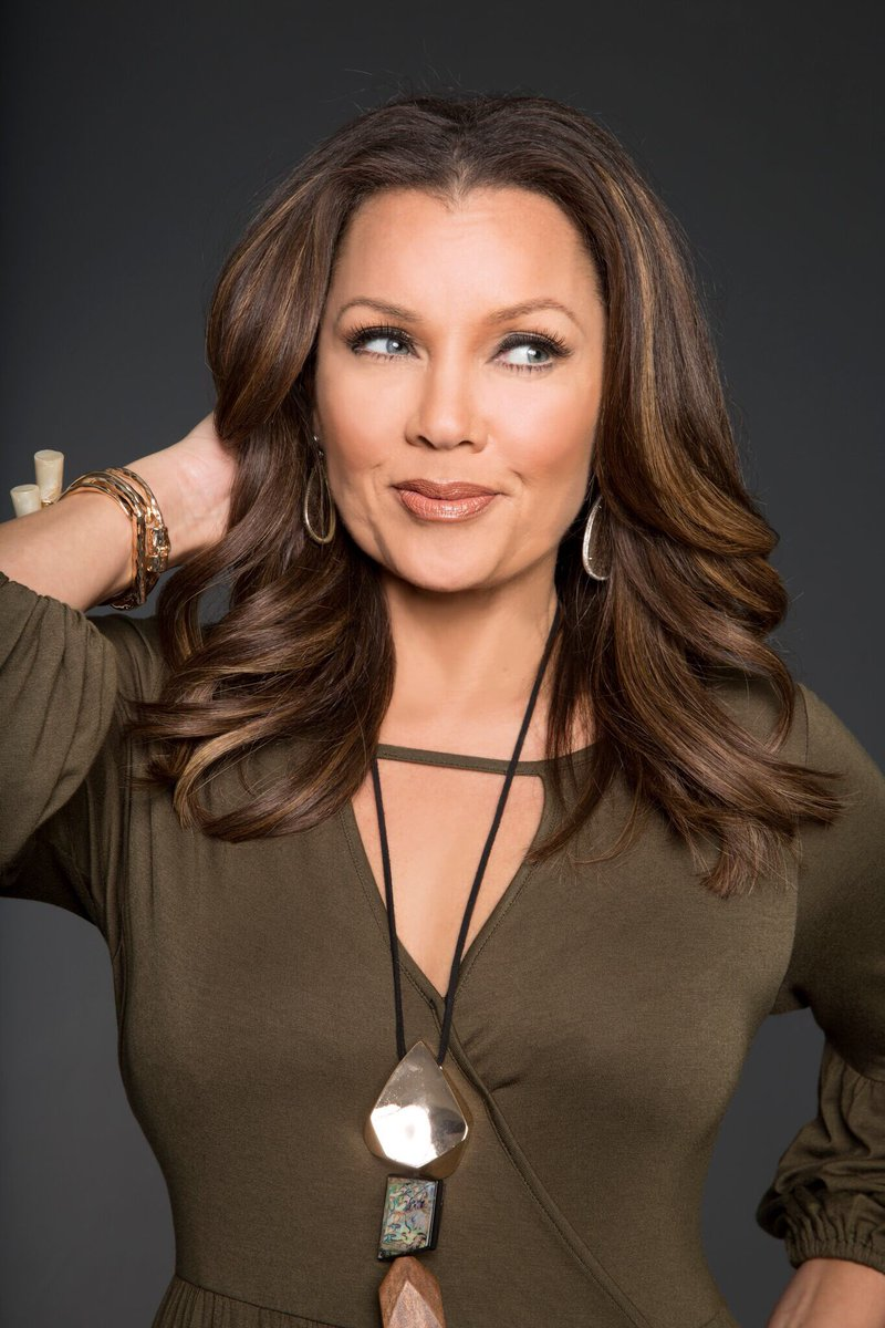 Vanessa Williams (@VWOfficial) | Twitter Vanessa Williams