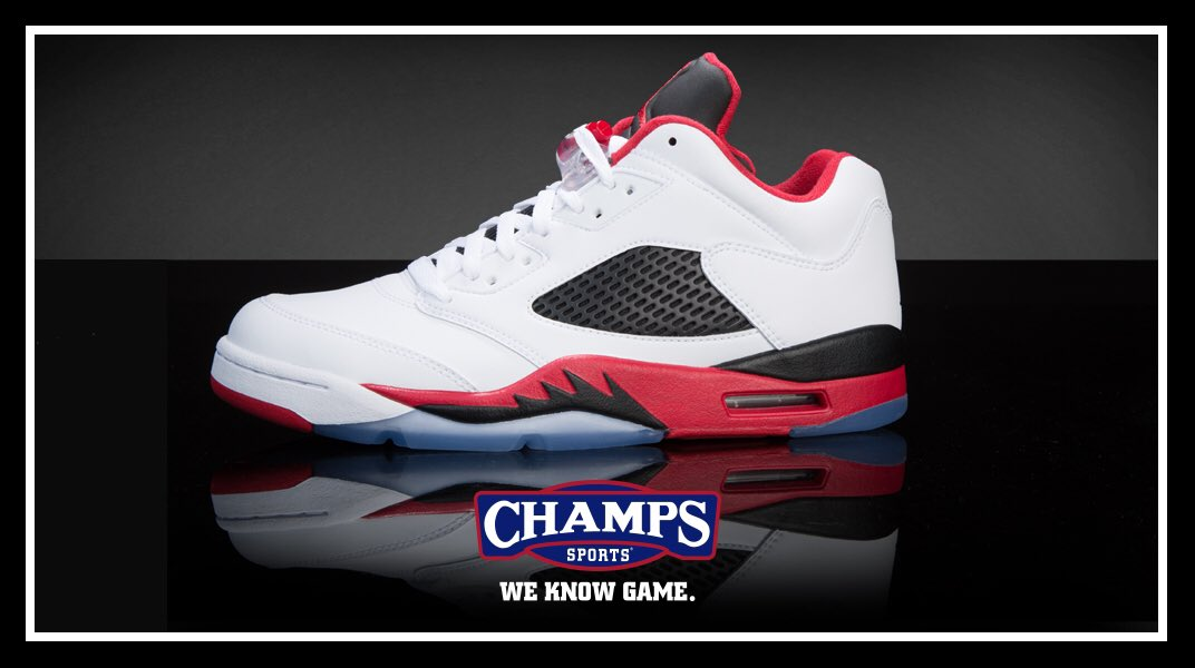 bb9589b42ab4 Champs Footaction Finishline Foot Locker DTLR Villa Shoe Palace In  Store.Shop the latest selection of Jordan Retro ...