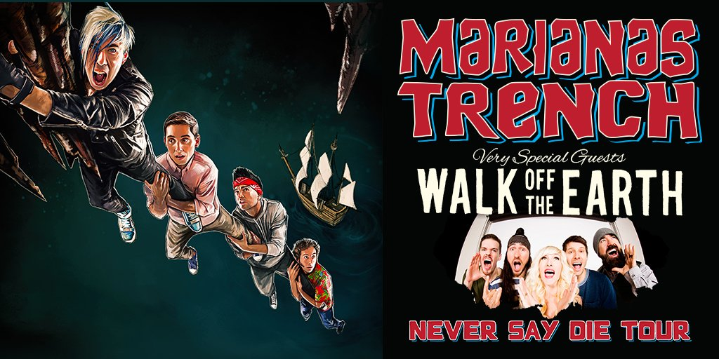 CONTEST ALERT: RT for a chance to WIN a pair of tickets to see @mtrench & @WalkOffTheEarth March 16 @BudGardens! :) https://t.co/4VwsuuPsFg