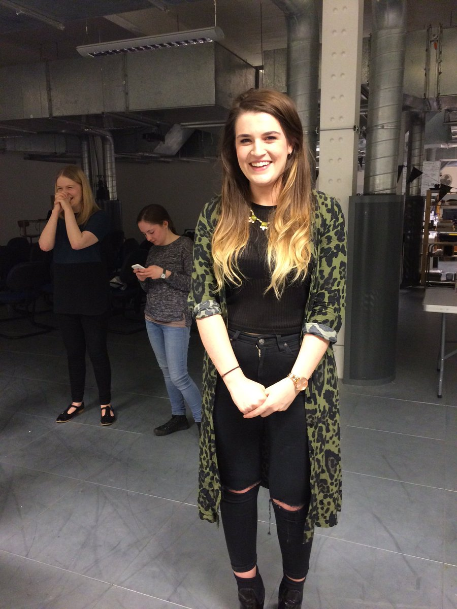 """The acoustics project is happening where I come from. I feel connected to something exciting"" #MakeShare @ZCM_DJCAD https://t.co/vo13W3u0dI"