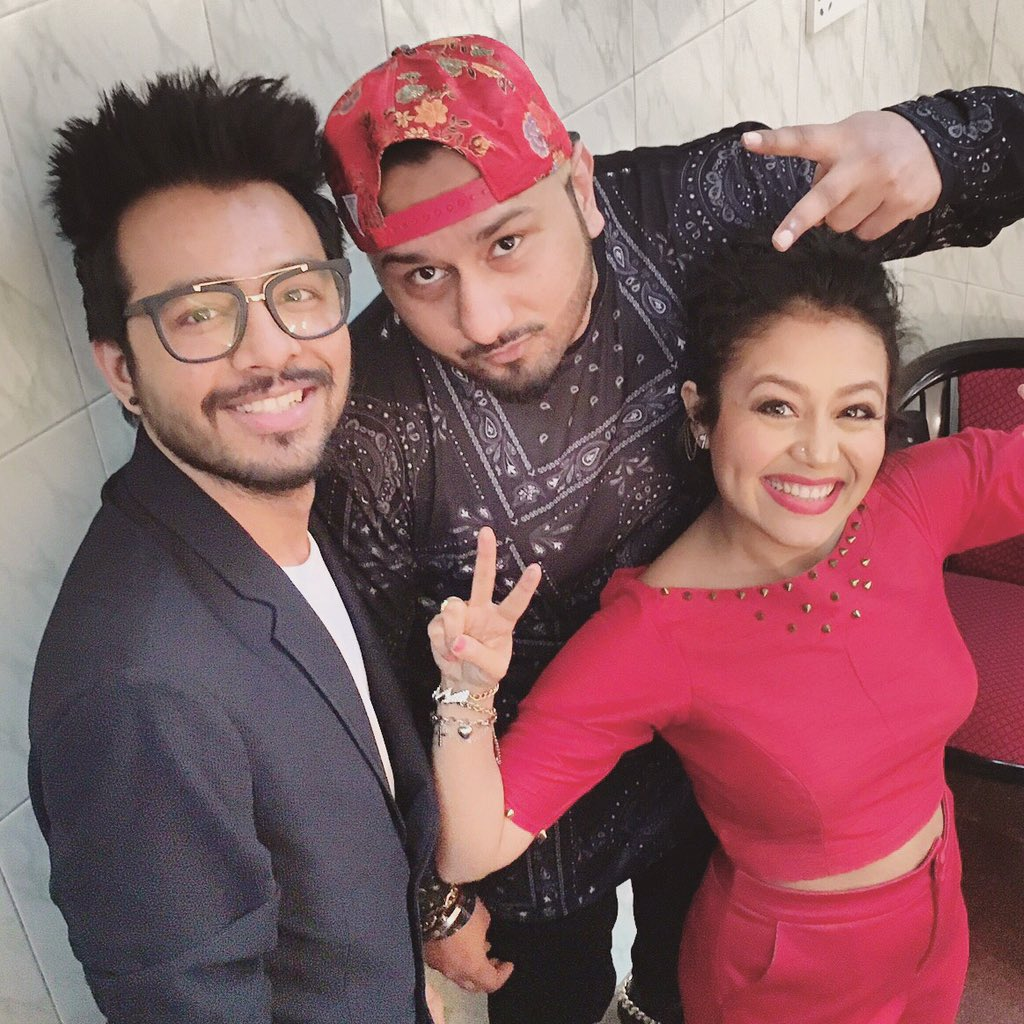 Neha Kakkar Thera Ghata Downlpad: Technical Yash (@technicalyash)