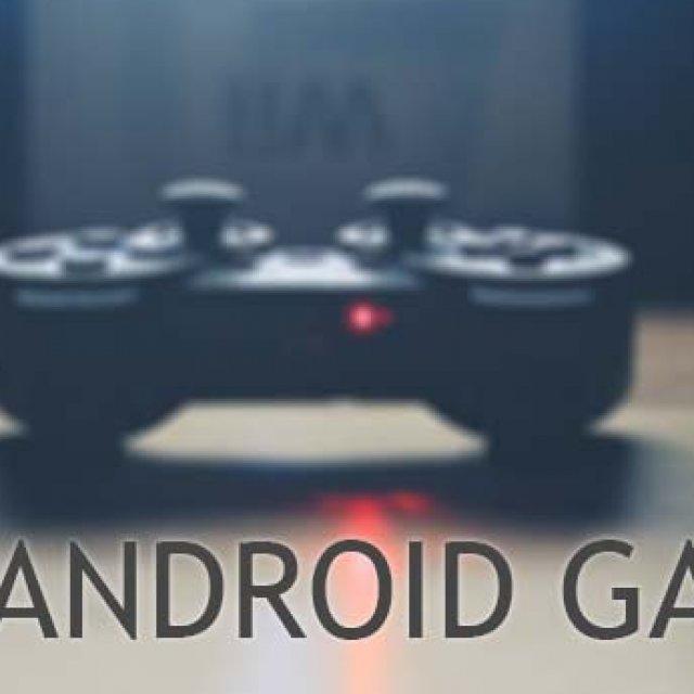 Топ 10 андроид игр 2015
