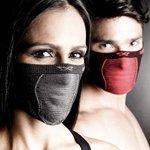 花粉をフル防御するマスクが発売されたが、見た目が完全にパンティー♡である件..