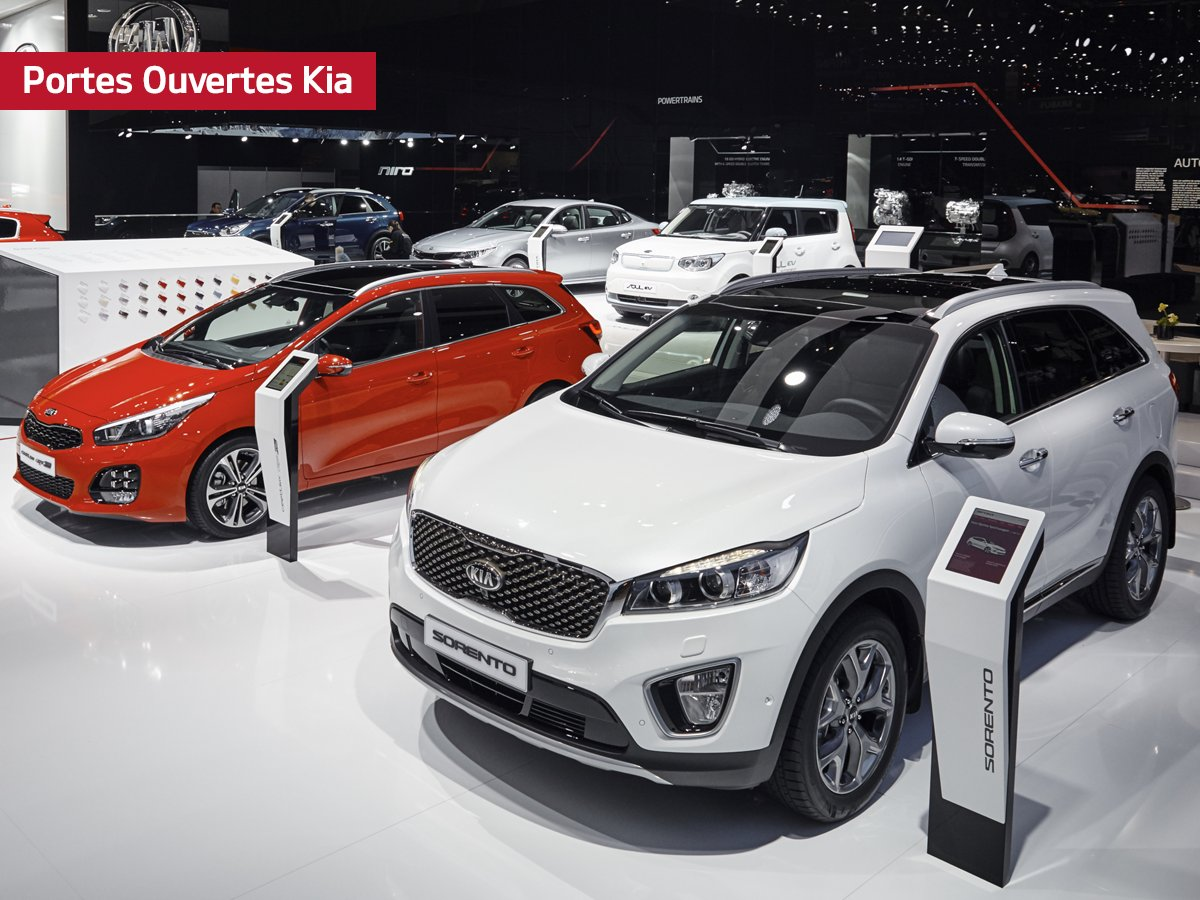 kia motors france on twitter portes ouvertes kia du 11 au 13 mars 3 loyers offerts sur l. Black Bedroom Furniture Sets. Home Design Ideas