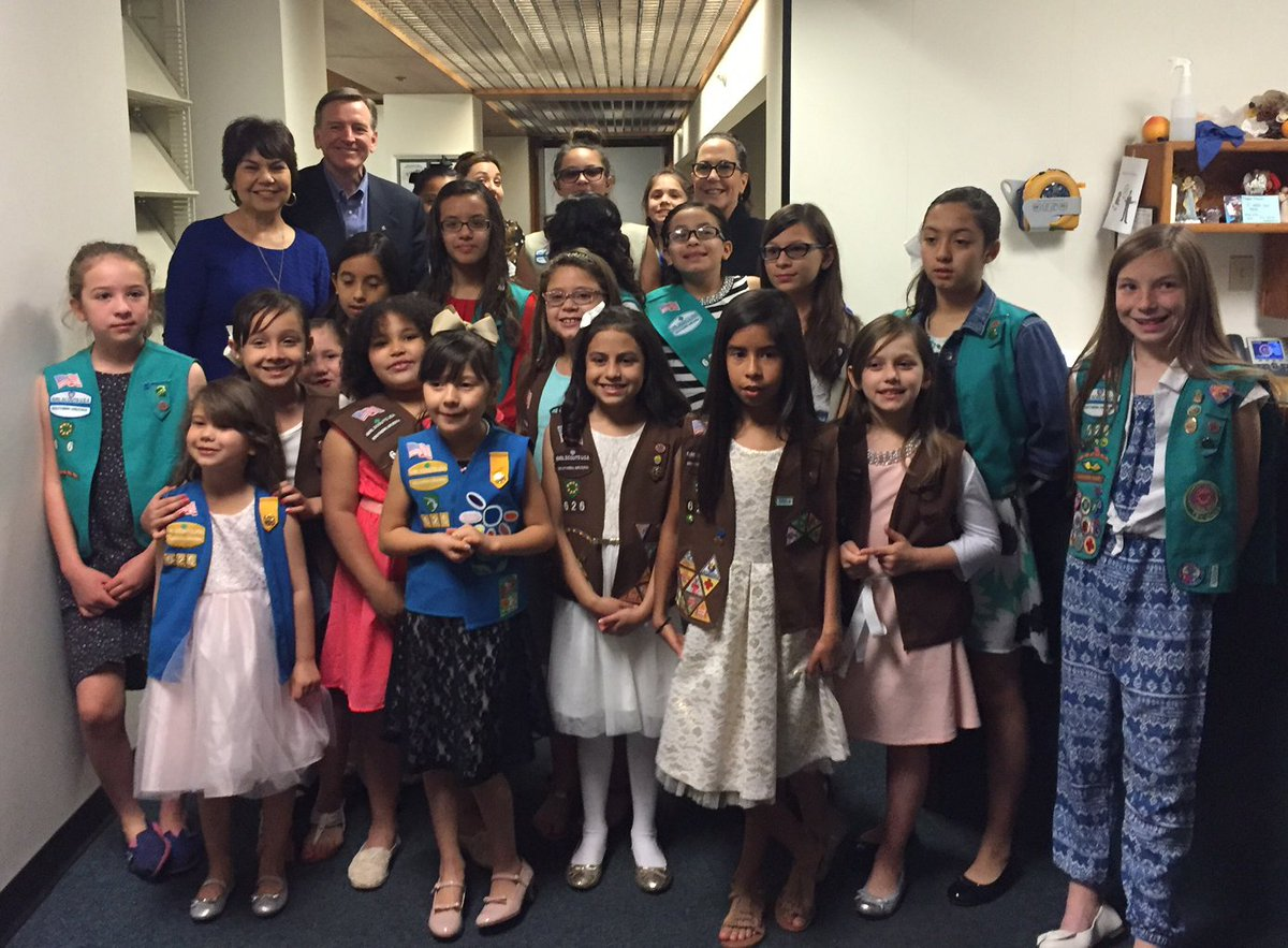 girl scouts girlscouts twitter