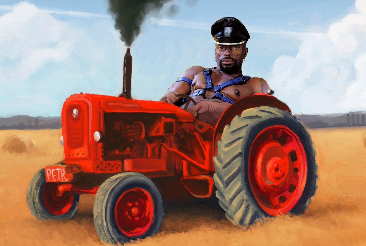 этом картинки на тему приколы про трактористов начал работу прокуратуре