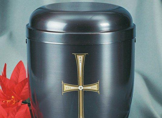 Vaticano consiglia la sepoltura invece della cremazione