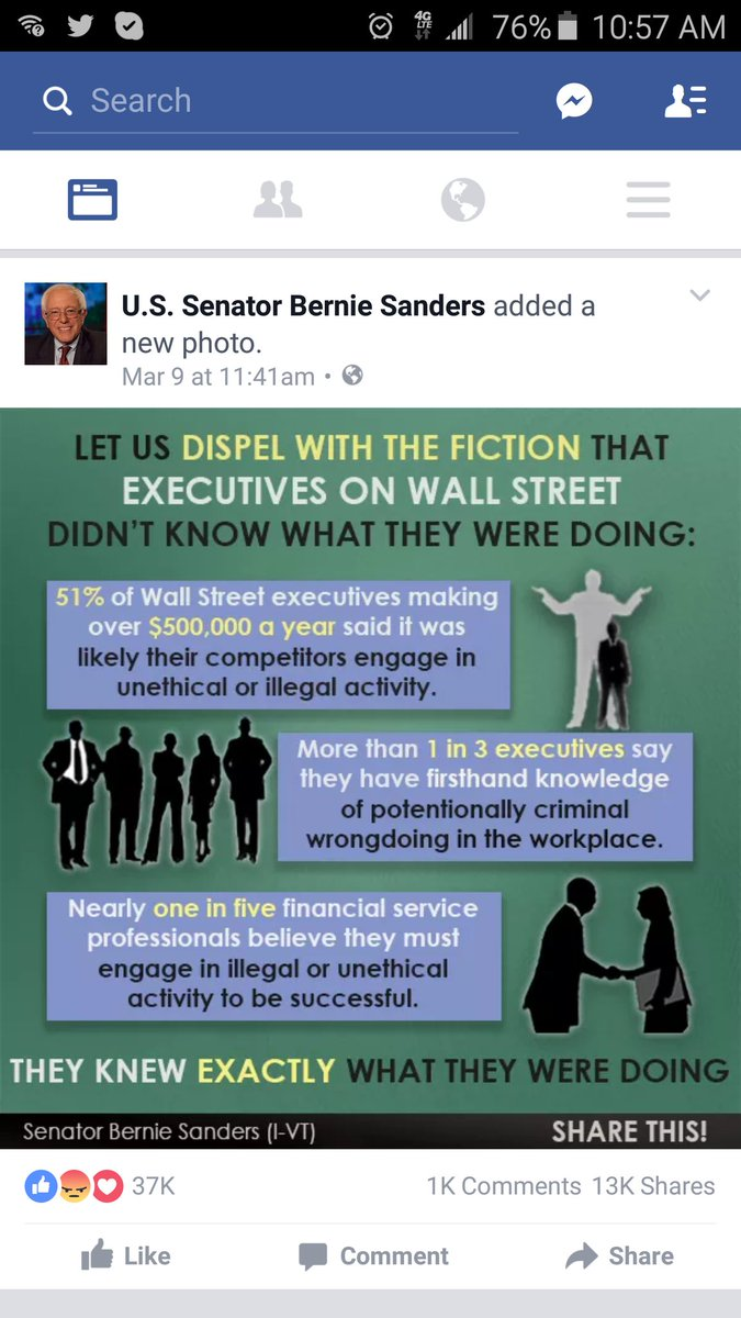 @cenkuygur I'm starting to think Bernie's campaign is watching a lot of @TheYoungTurks coverage